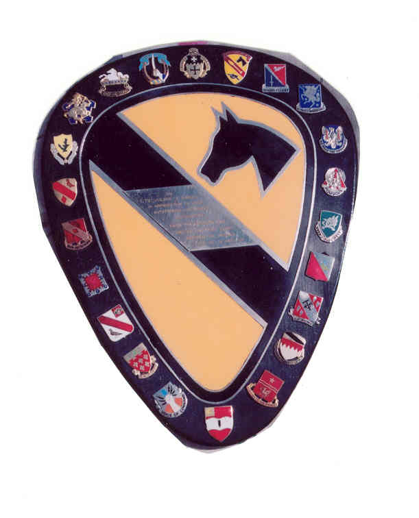 Vietnam Helicopter ins...1st Cavalry Patch For Ar15
